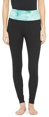 84b36507a71fc Mossimo Supply Co High Waisted Leggings Supply Co, $14 | Target |  Lookastic.com