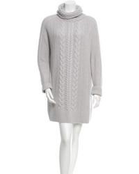 Loro Piana Baby Cashmere Sweater Dress