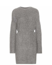 The Row Cashmere Sweater Dress