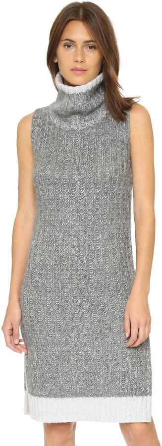 3166b241c54 ... Rag and Bone Rag Bone Makenna Sweater Dress ...
