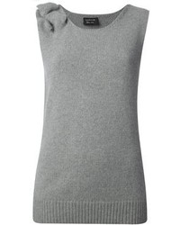 Lanvin Knit Tank Top