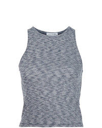 Rag & Bone Ribbed Tank Top