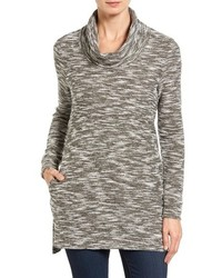 Caslon Knit Cowl Neck Tunic