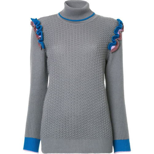 Anna October Long Sleeve Knitted Jumper