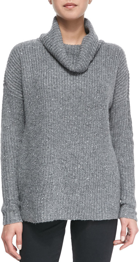 Soft Joie Lynfall Ribbed Knit Turtleneck Sweater | Where to buy ...