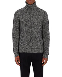 Orley Cashmere Turtleneck Sweater