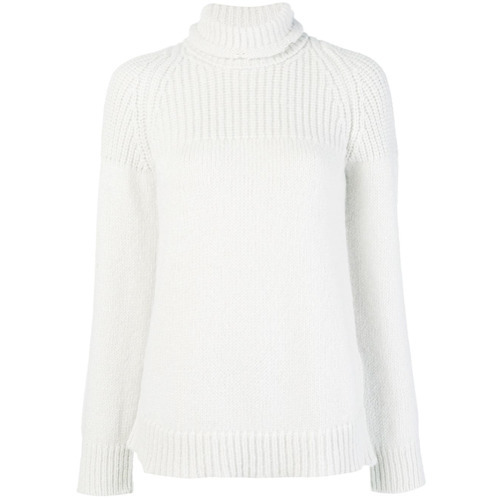 Dondup Turtleneck Knit Sweater