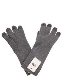 UGG Australia Wool Knit Gloves