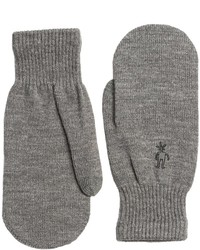 Smartwool Knit Mittens Merino Wool Blend