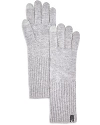 URBAN RESEARCH Ur Knit Tech Gloves