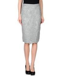 Scervino street 34 length skirts medium 82706