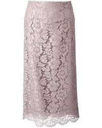 Valentino lace skirt medium 82705