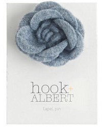Hook alberttm lapel pin medium 178826