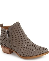 Lucky Brand Basel Perforated Bootie