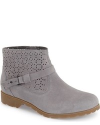 De la vina waterproof ankle boot medium 623126