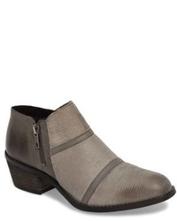 Charles by Charles David Farren Low Textured Bootie