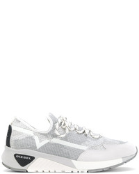 Diesel Lace Up Running Sneakers