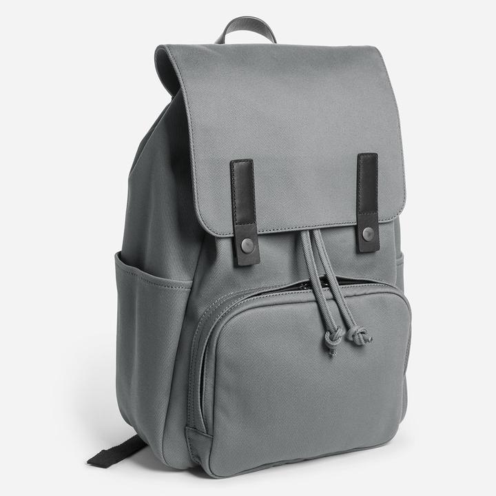 8c6b91eb3f ... Everlane The Modern Snap Backpack ...