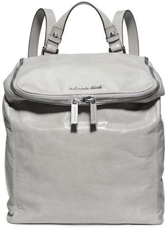 c2c698119a4a ... MICHAEL Michael Kors Michl Michl Kors Lisbeth Leather Medium Backpack  ...