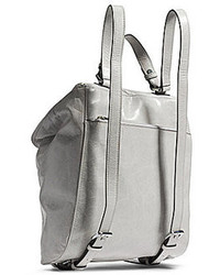 6dd1f3228e79 Women's Grey Backpacks by MICHAEL Michael Kors   Women's Fashion ...