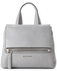 Givenchy Grey Pandora Pure Mini Bag