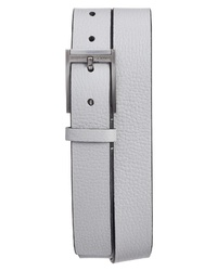 Calvin Klein Contemporary Leather Belt