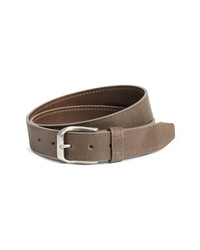 Trask Darby Leather Belt