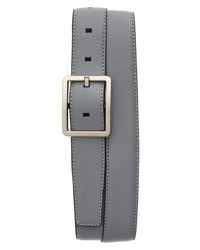 Calvin Klein Faux Leather Belt