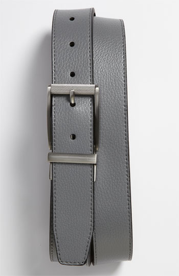 Nike Golf Reversible Leather Belt