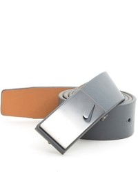Nike Leather Belt