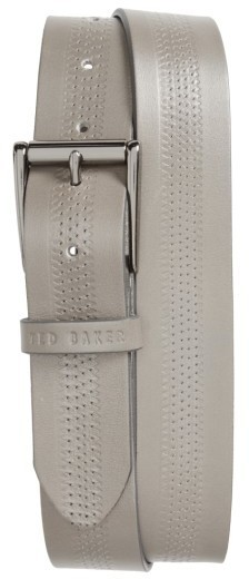 Ted Baker London Brambel Leather Belt