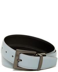 Original Penguin Reversible Leather Belt
