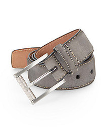 Robert Graham Lewis Leather Belt