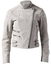 Acne Studios Moi Biker Jacket