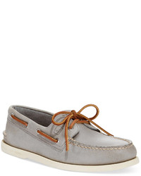 Sperry Ao 2 Eye Burnished Boat Shoes
