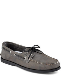 Sperry Ao Echo Leather Boat Shoes