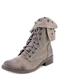 Fergie Mercury Combat Boot