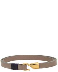 Ransoun Stemson Leather Bracelet