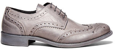 e00ce6c3a56 $100, Steve Madden Neville Leather Brogue Oxfords