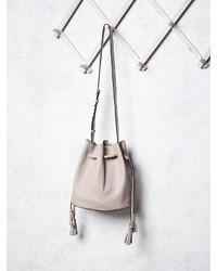 Free People Bleeker Bucket Bag