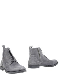 2 Made In Italy Ankle Boots