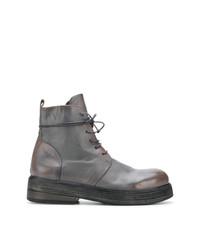 Platform ankle boots medium 7954477