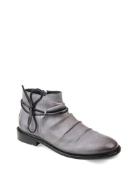 THOMAS AND VINE Gideon Mid Rippled Boot