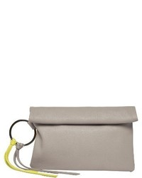 Lost lover vegan leather clutch medium 3772928