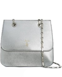 Chain strap shoulder bag medium 835867