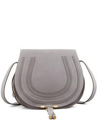 Chloé Chloe Marcie Medium Leather Crossbody Bag