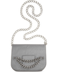 Rampage Crossbody With Chain Strap