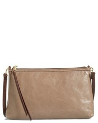 Hobo Darcy Leather Crossbody Bag