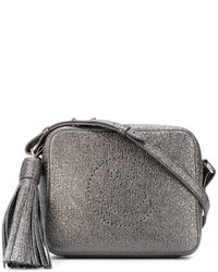 Anya Hindmarch Glittery Effect Crossbody Bag