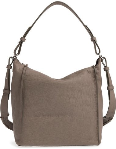 34fda39cd010f3 ... Crossbody Bags AllSaints Kita Leather Shouldercrossbody Bag ...